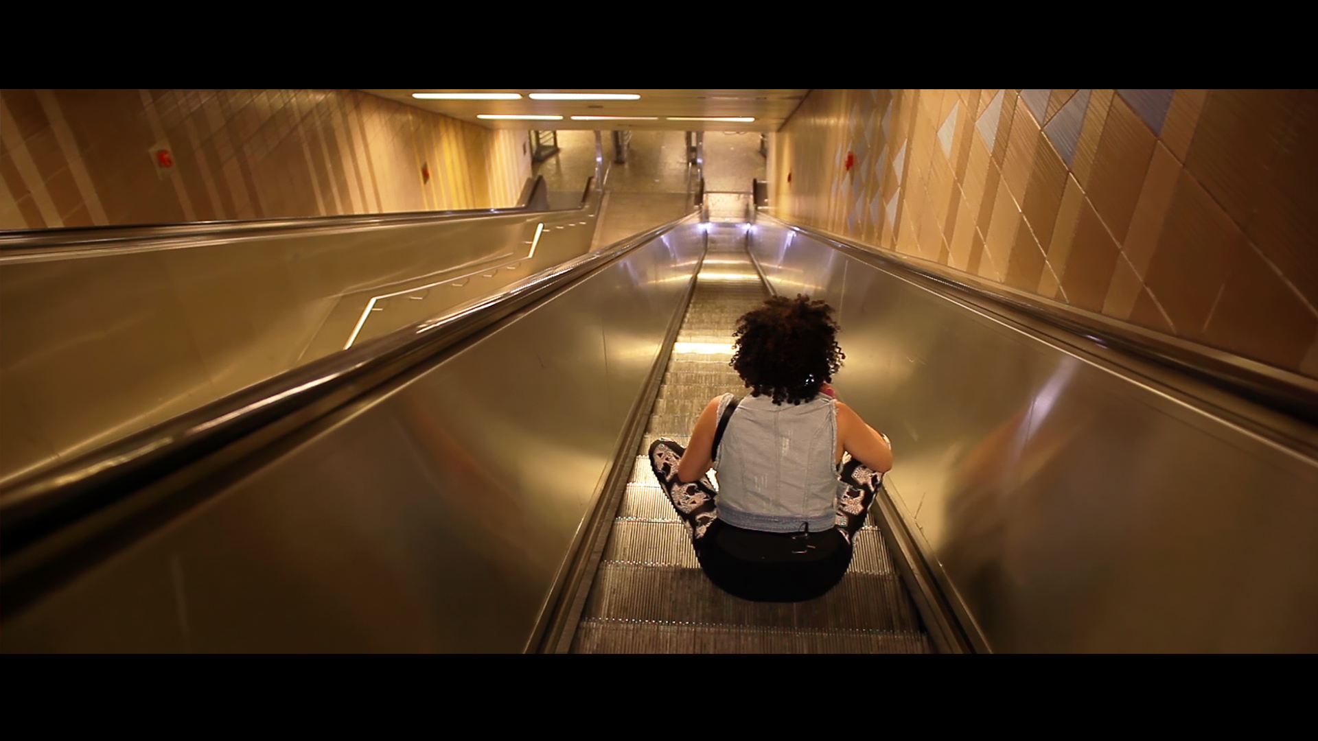 Ein bisschen Normalität - Dokumentarfilm